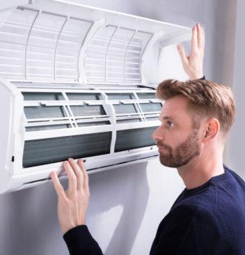 climatisation dégage de mauvaises odeurs
