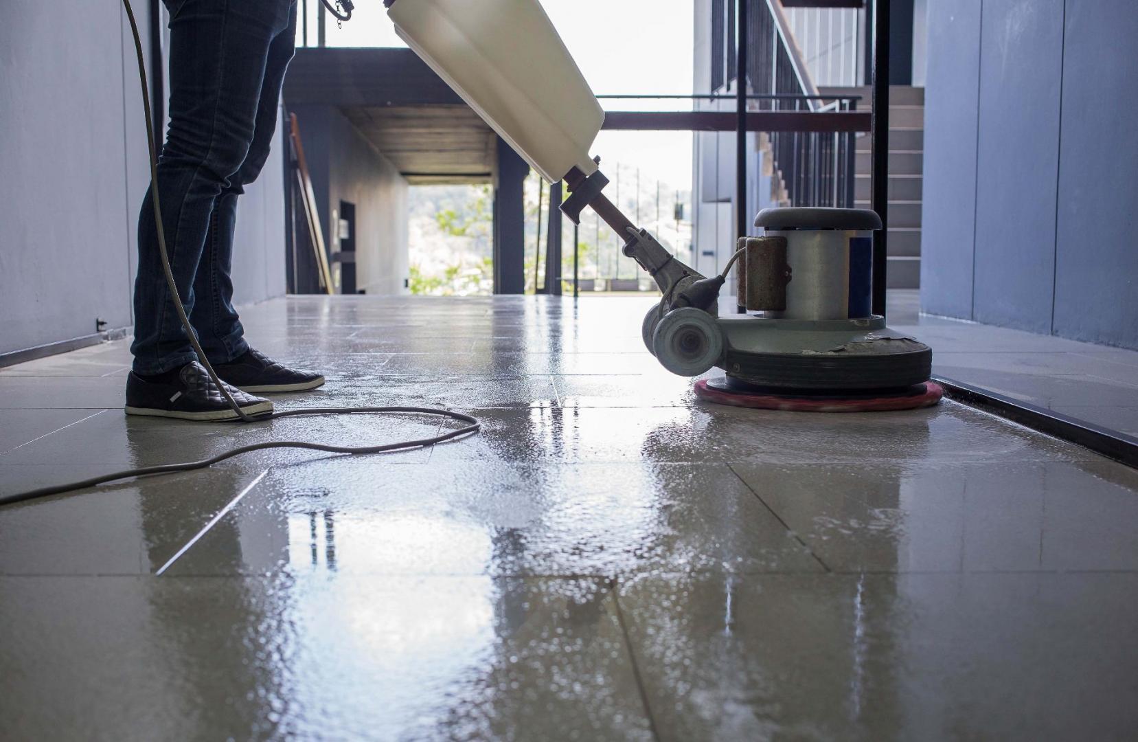 Nettoyage de copropriété : quels coûts pour un nettoyage de partie commune ?