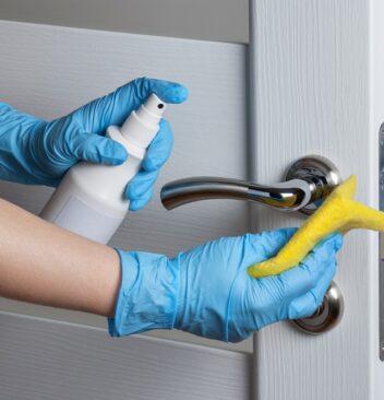 Quelles sont les normes en nettoyage des locaux?
